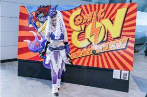 Comic Con Stuttgart 2019 – Erfahrungsbericht