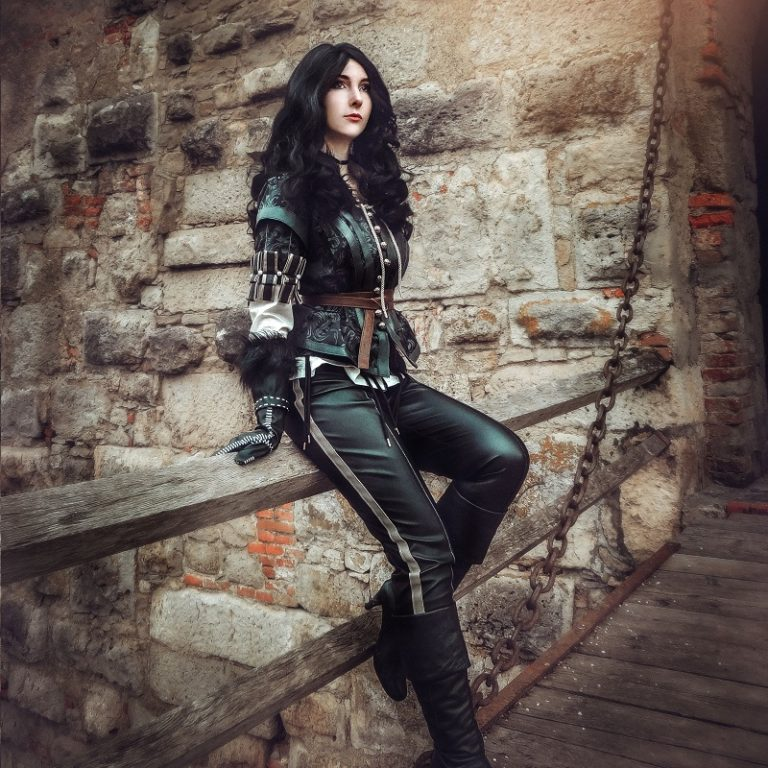 Yennefer - Witcher 3