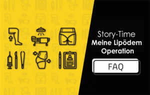 Read more about the article Story-Time: Meine Lipödem Operation mit FAQ